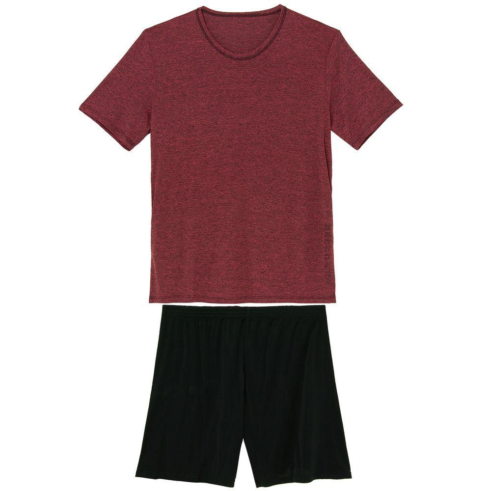 Pijama-Masculino-Curto-Recco-Microdry