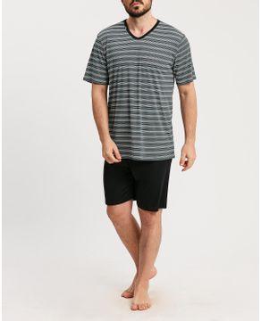 Pijama-Masculino-Recco-Microfibra-Amni-Listras