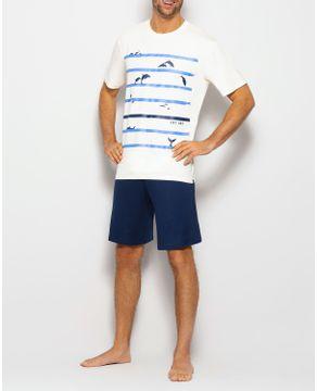 Pijama-Masculino-Any-Any-Visco-Premium-Golfinhos