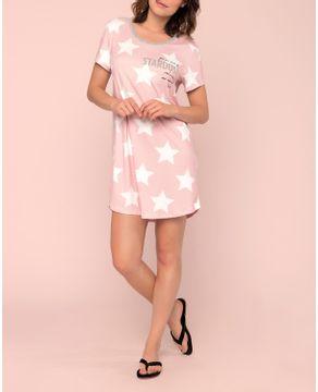 Camisetao-Lua-Lua-Cotton-Estrelas