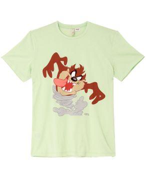 Camiseta-Feminina-Pijama-Acuo-100--Algodao-Taz