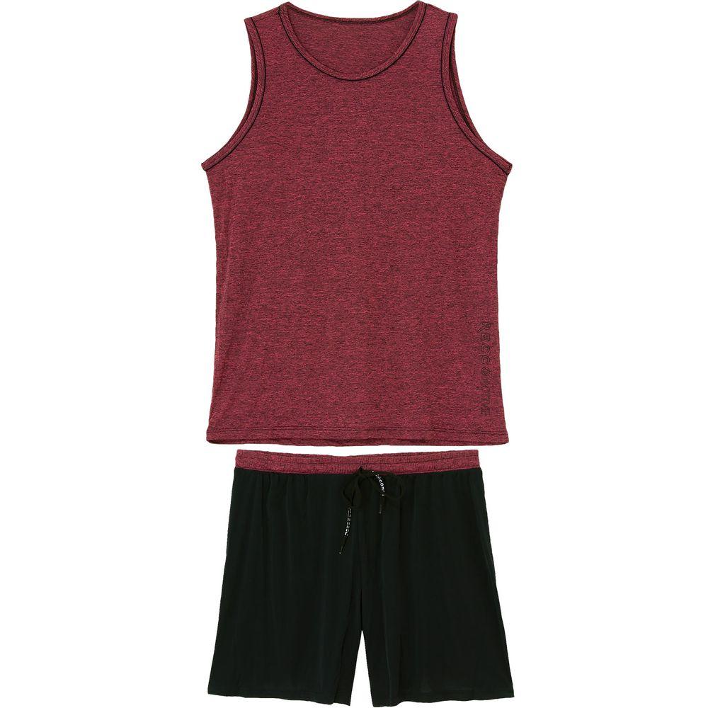 Pijama-Masculino-Recco-Regata-Microdry