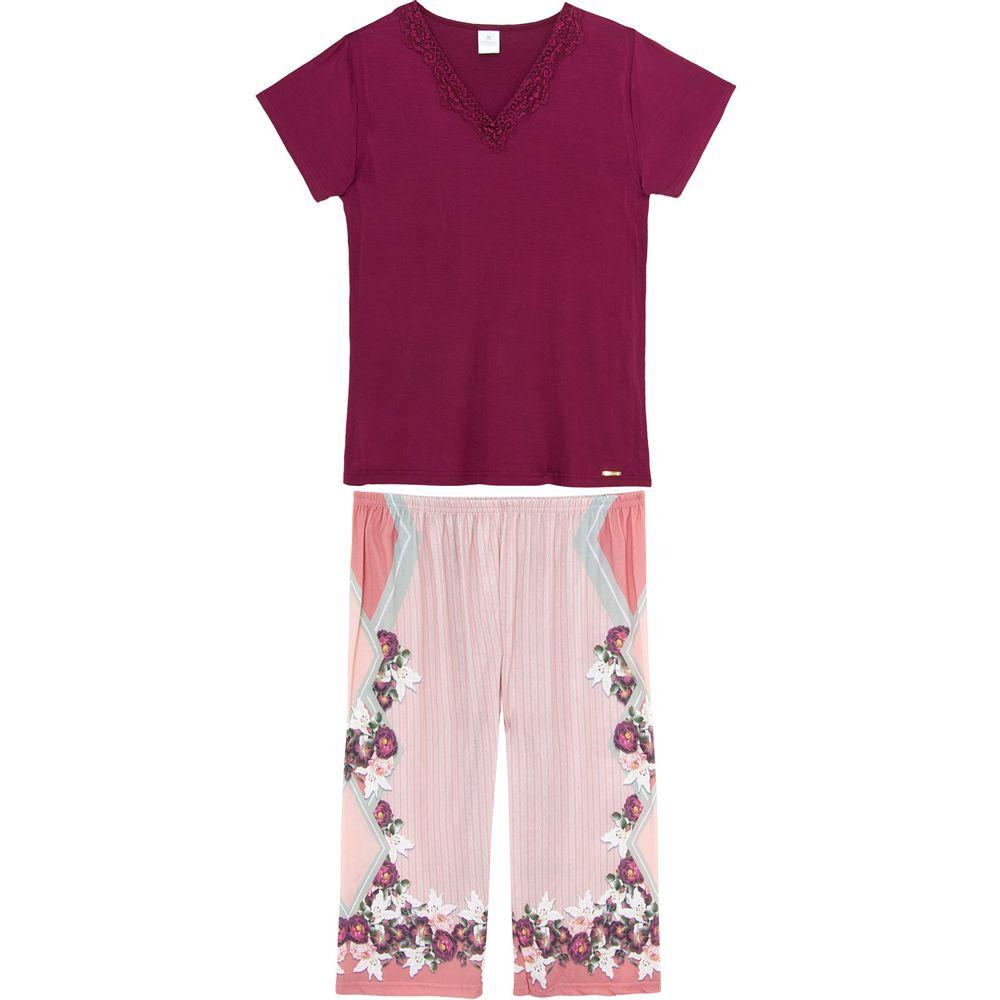 Pijama-Capri-Toque-Viscolycra-Poliplex-Lenco
