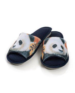 Chinelo-de-Quarto-Feminino-Toque-Pandas