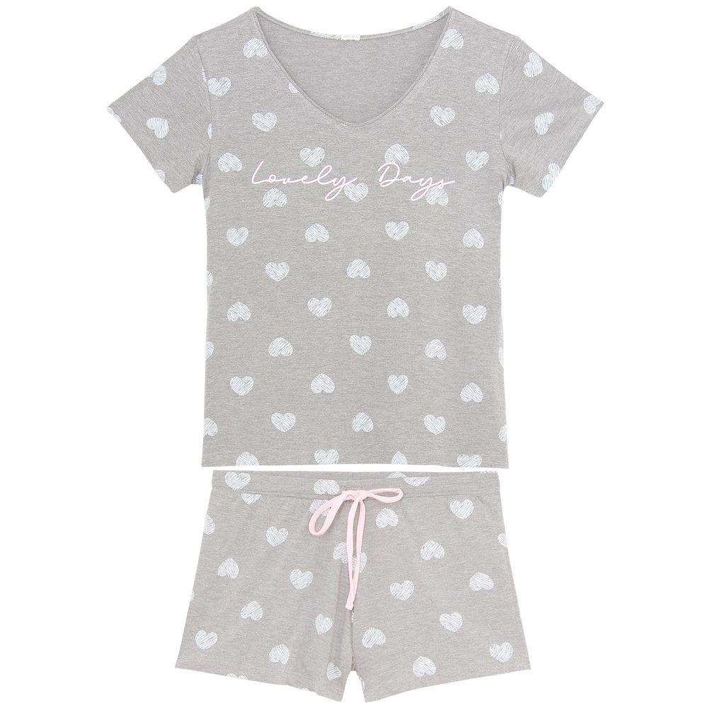 Pijama-Feminino-Curto-Any-Any-Visco-Premium-Coracao
