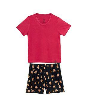 Pijama-Infantil-Masculino-Recco-Viscolycra-Biscoito