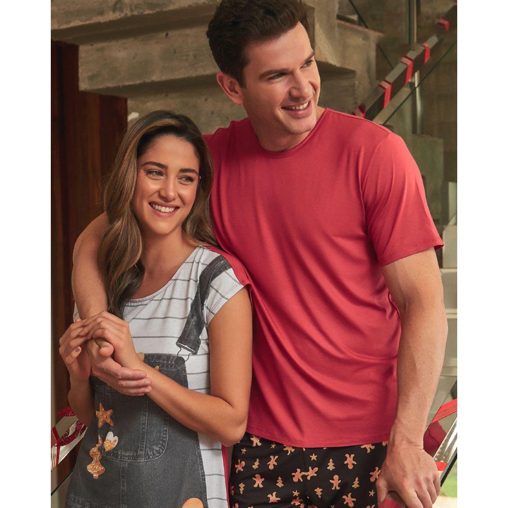 Pijama-Masculino-Recco-Viscolycra-Biscoito-de-Natal