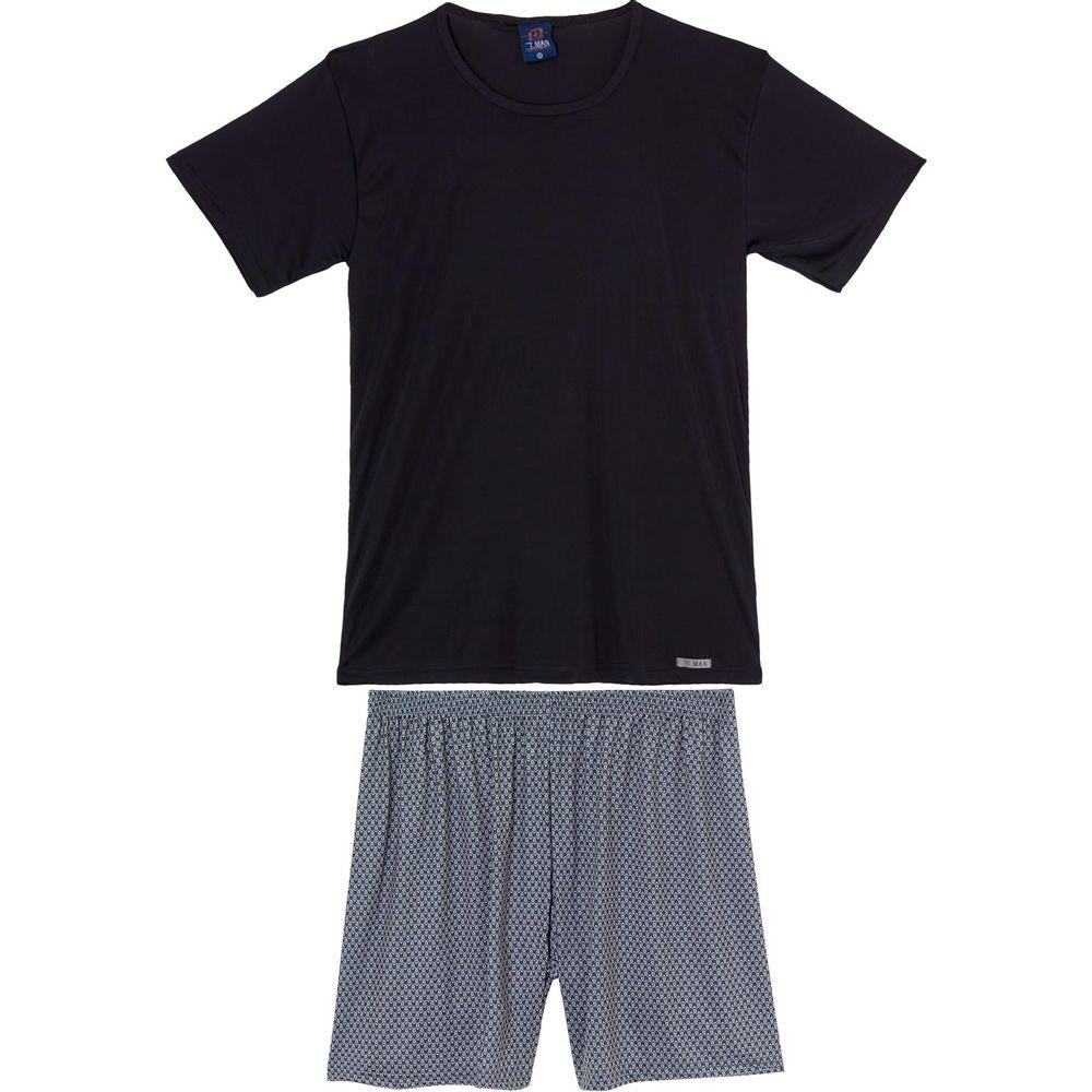 Pijama-Masculino-Curto-Toque-Microfibra-Premium