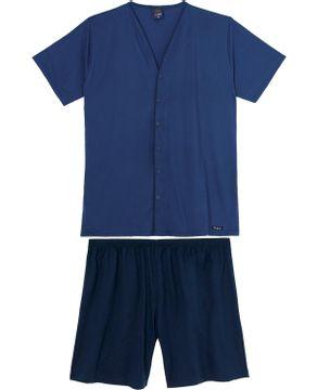 Pijama-Masculino-Plus-Size-Aberto-Toque-Algodao