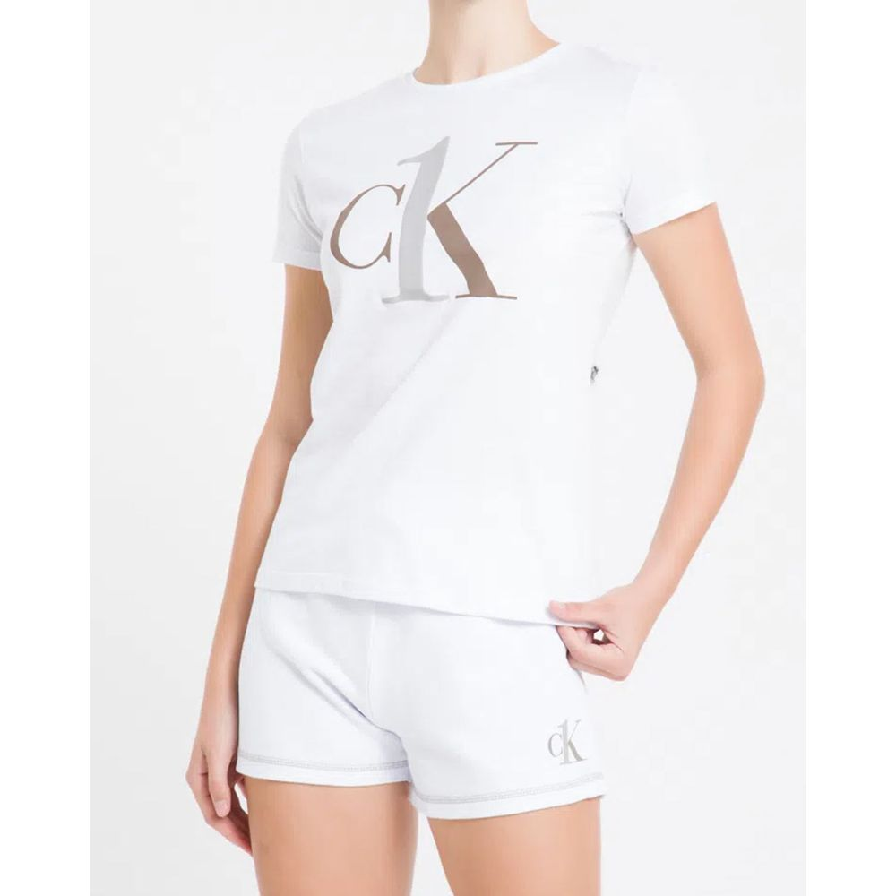 Camiseta-Pijama-Feminina-Calvin-Klein-Algodao-CK-One