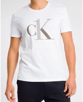 Camiseta-Pijama-Calvin-Klein-One-Algodao