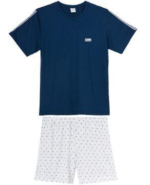 Pijama-Masculino-Lua-Encantada-Algodao-Peixinhos