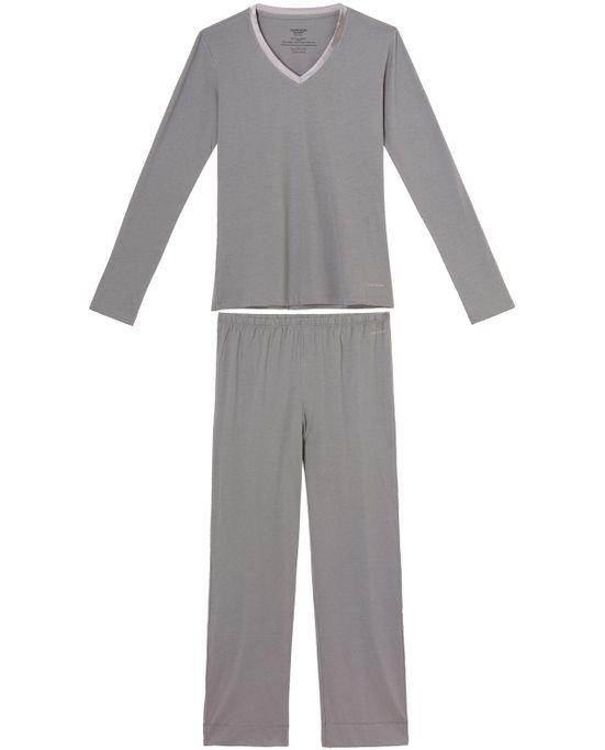 Pijama-Feminino-Calvin-Klein-Algodao-Peruano-Pima