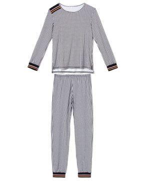 Pijama-Feminino-Longo-Joge-Viscolycra-Retilinea