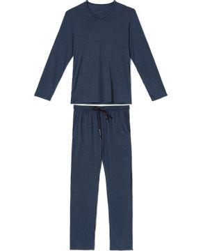 Pijama-Infantil-Feminino-Recco-Visco-Stretch-Origamis