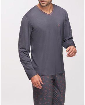 Pijama-Masculino-Longo-Recco-Visco-Stretch-Origamis