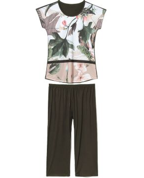 Pijama-Capri-Recco-Visco-Stretch-Floral