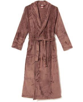 Robe-Feminino-Longo-Recco-Fleece-Bolsos