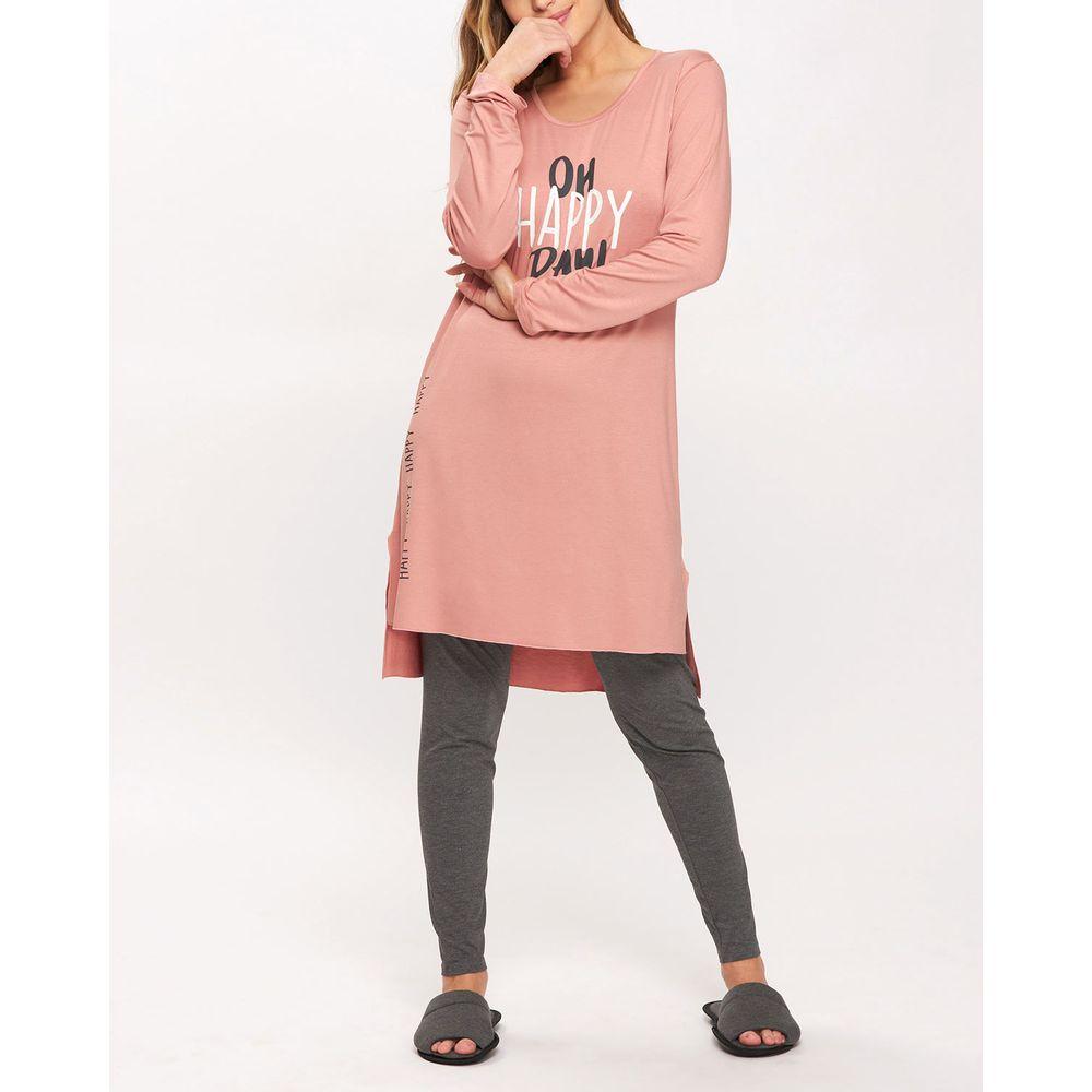 Pijama-Feminino-Recco-Visco-Stretch-Oh-Happy-Day
