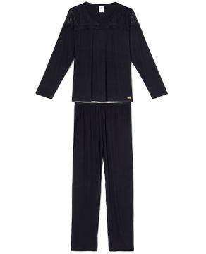 Pijama-Plus-Size-Feminino-Toque-Viscolycra-Renda