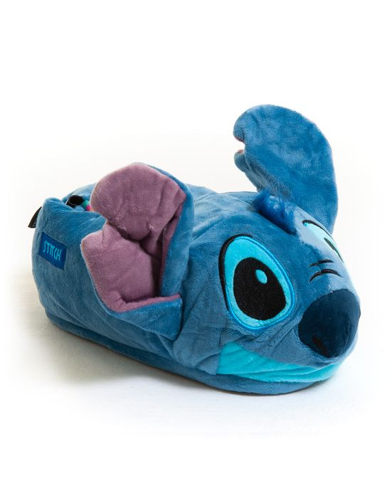 Pantufa-Stitch-3D-Disney-Zona-Criativa
