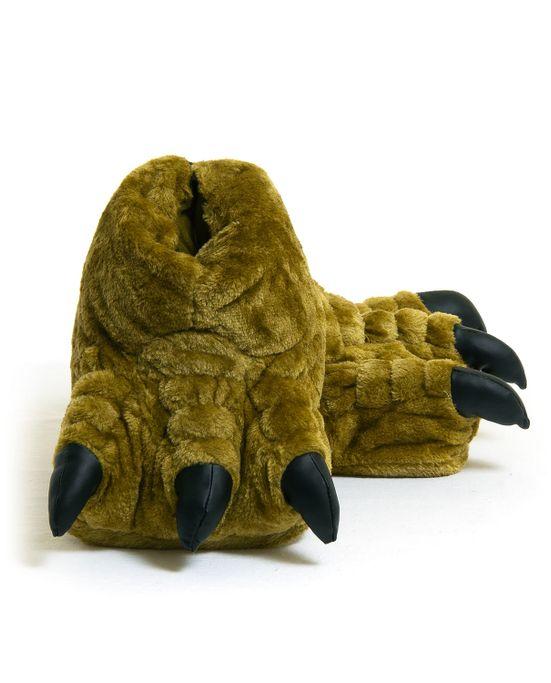 Pantufa-Garra-Dinossauro-Zona-Criativa-Antiderrapante