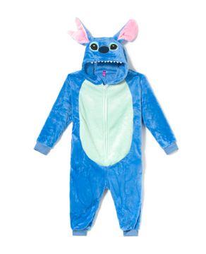 Pijama-Fantasia-Infantil-Stitch-Kigurumi-Zona-Criativa