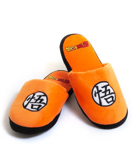 Chinelo-de-Quarto-Dragon-Ball-Goku-Zona-Criativa