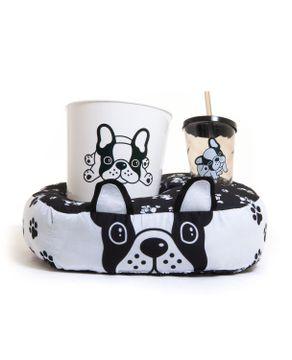 Kit-Almofada-de-Pipoca-Individual-Zona-Criativa-Bulldog