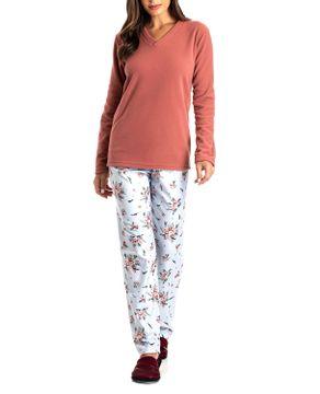 Pijama-Feminino-Toque-Soft-Calca-Floral