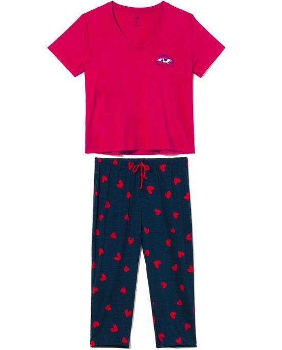Pijama-Capri-Daniela-Tombini-Viscolycra-Coracoes
