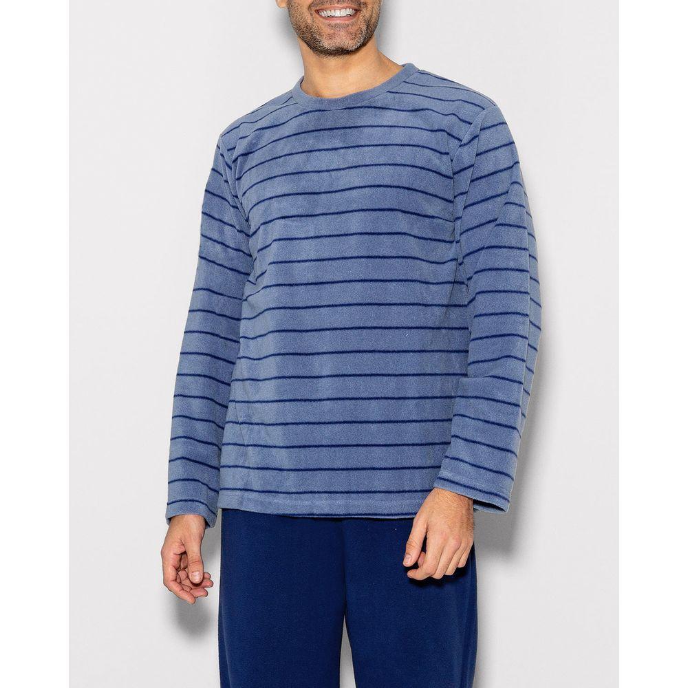 Pijama-Masculino-Longo-Any-Any-Soft-Listras