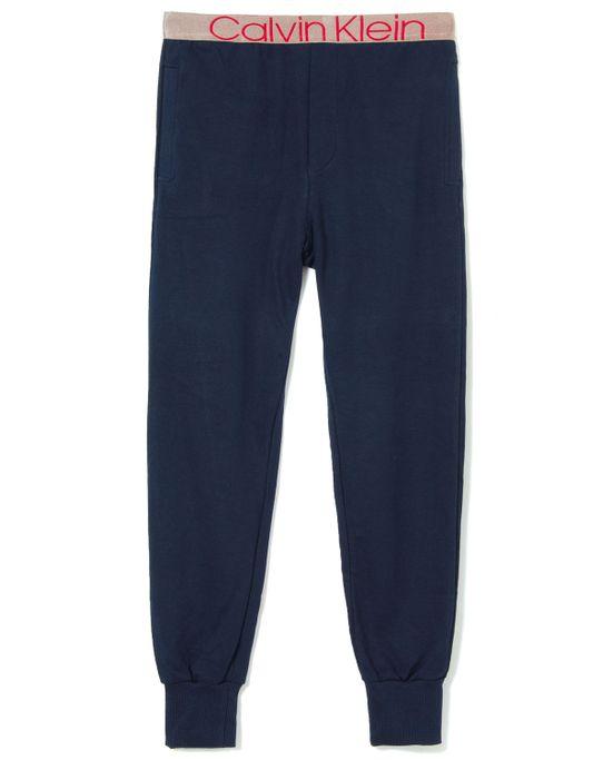 Calca-Pijama-Masculino-Calvin-Klein-Cotton-Bolsos