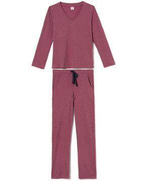 Pijama-Feminino-Lua-Encantada-Viscose-Canelada