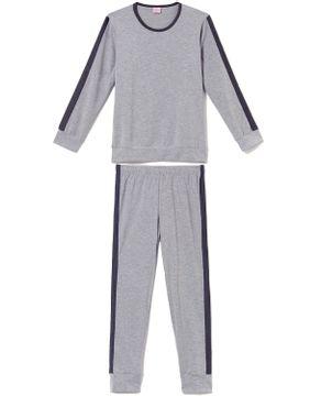 Pijama-Masculino-Lua-Encantada-Moletinho-Faixas