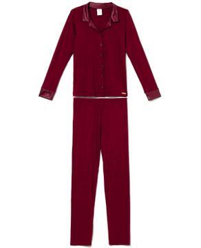 Pijama-Americano-Toque-Viscolycra-Recortes-Cirre