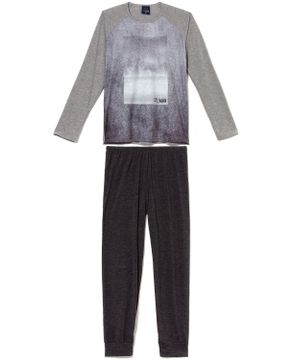 Pijama-Masculino-Longo-Toque-Poliplex-Inverno