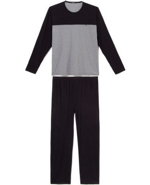 Pijama-Plus-Size-Masculino-Viscolycra-Recorte