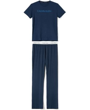 Pijama-Masculino-Calvin-Klein-Viscolight-Manga-Curta