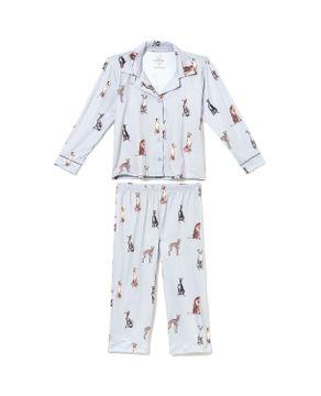 Pijama-Aberto-Infantil-Unissex-Daniela-Tombini-Pets