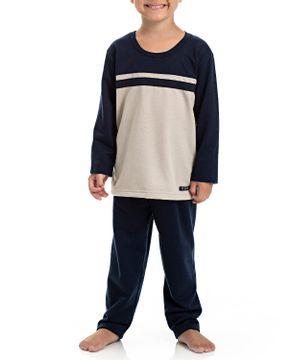 Pijama-Infantil-Masculino-Toque-Flanelado-Recortes