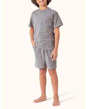 Pijama-Infantil-Masculino-Lua-Encantada-Malha-Mescla
