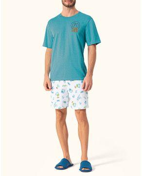 Pijama-Curto-Masculino-Lua-Encantada-Algodao-Game