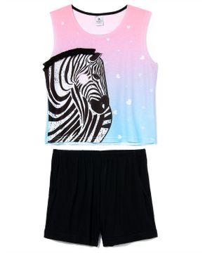 Pijama-Feminino-Regata-Toque-Viscolycra-Zebra