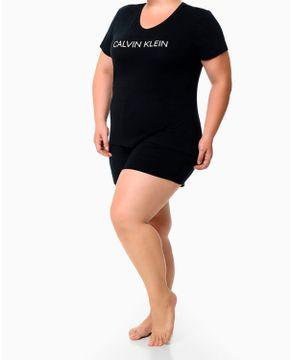 Pijama-Curto-Plus-Size-Feminino-Calvin-Klein-Viscolight