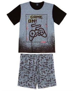 Pijama-Plus-Size-Masculino-Toque-Viscolycra-Game