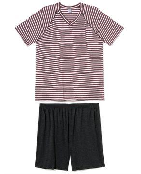 Pijama-Plus-Size-Masculino-Toque-Viscoflex-Listrado