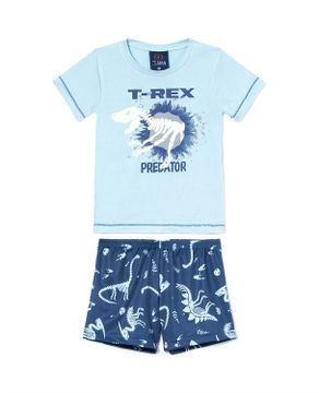 Pijama-Infantil-Masculino-Toque-Viscolycra-Dinossauro